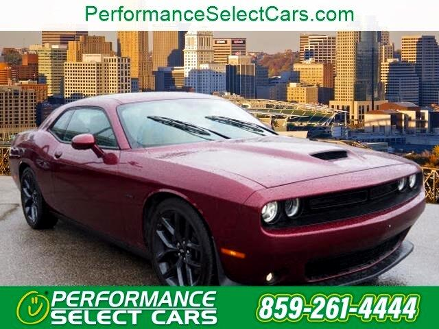 Dodge Challenger R/T Plus 2019