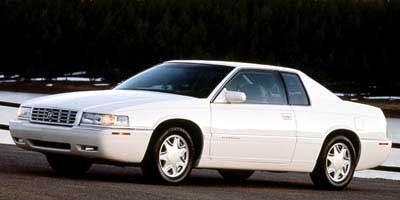 Cadillac Eldorado Coupe 1998