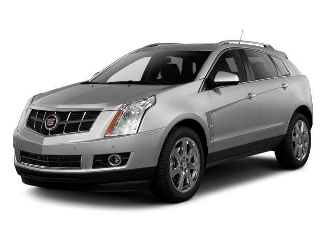 Cadillac SRX Premium Collection AWD 2010
