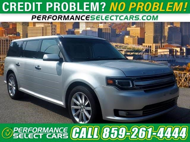 Ford Flex Limited AWD 2017