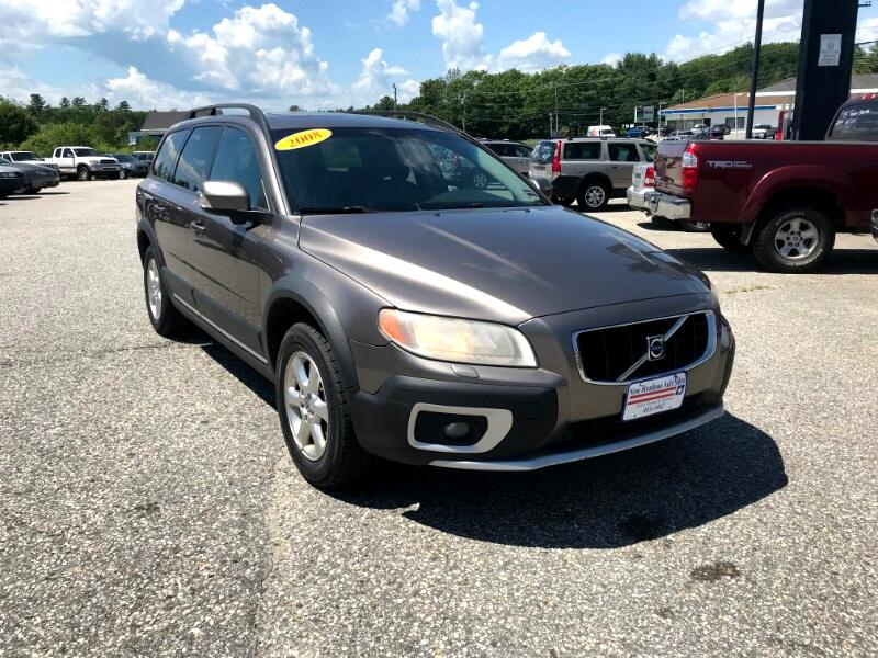 Volvo XC70 Cross Country 2008