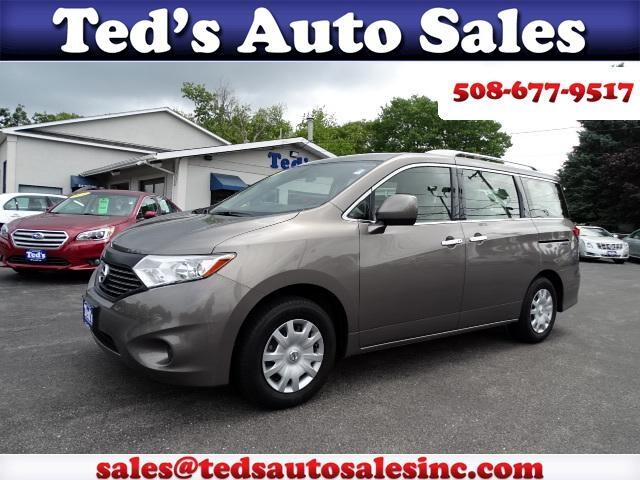 Nissan Quest 2014 for Sale in Somerset, MA