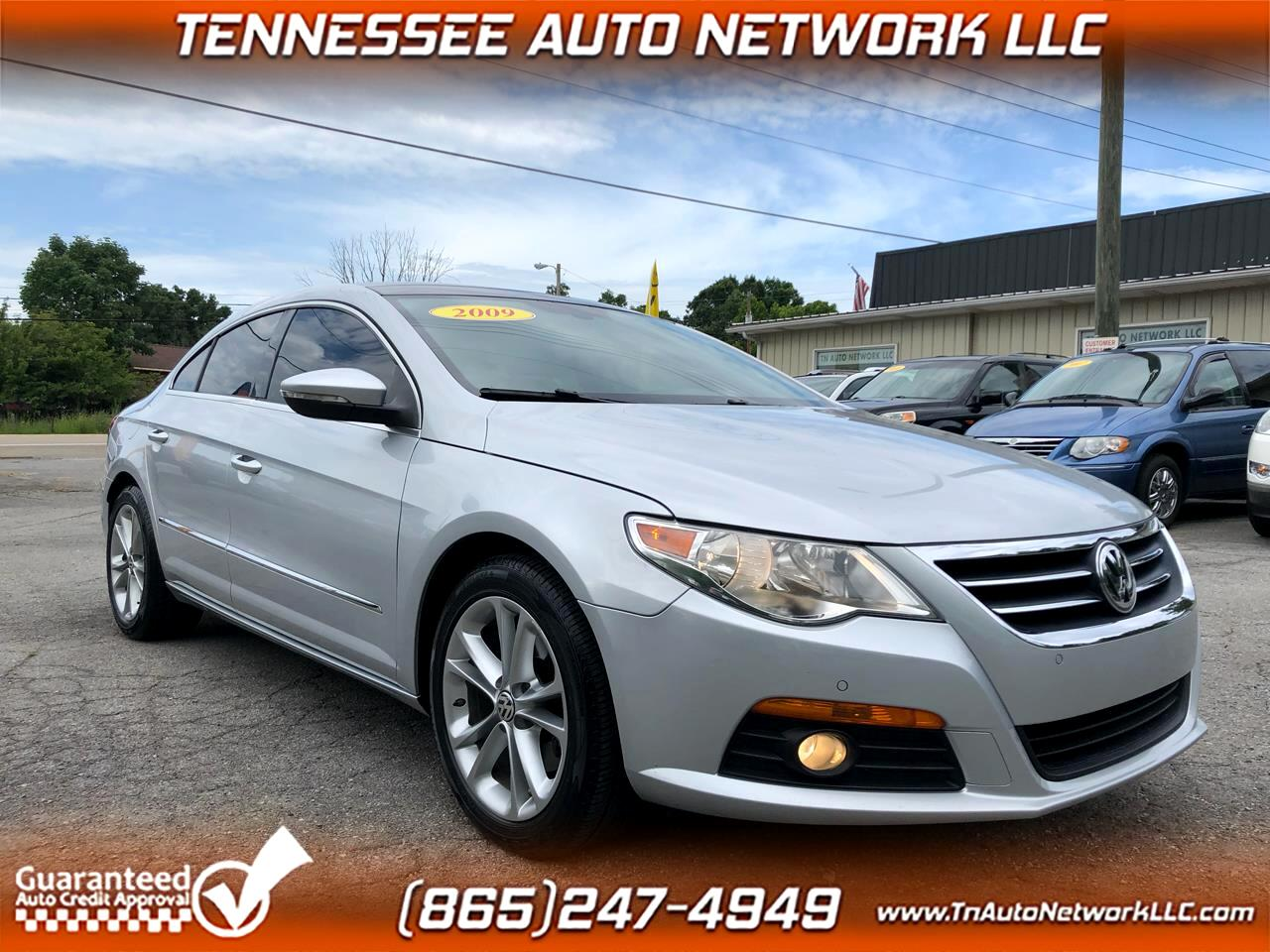 Cc Used Cars Knoxville Tn >> Volkswagen Cc For Sale In Knoxville Tn Auto Com