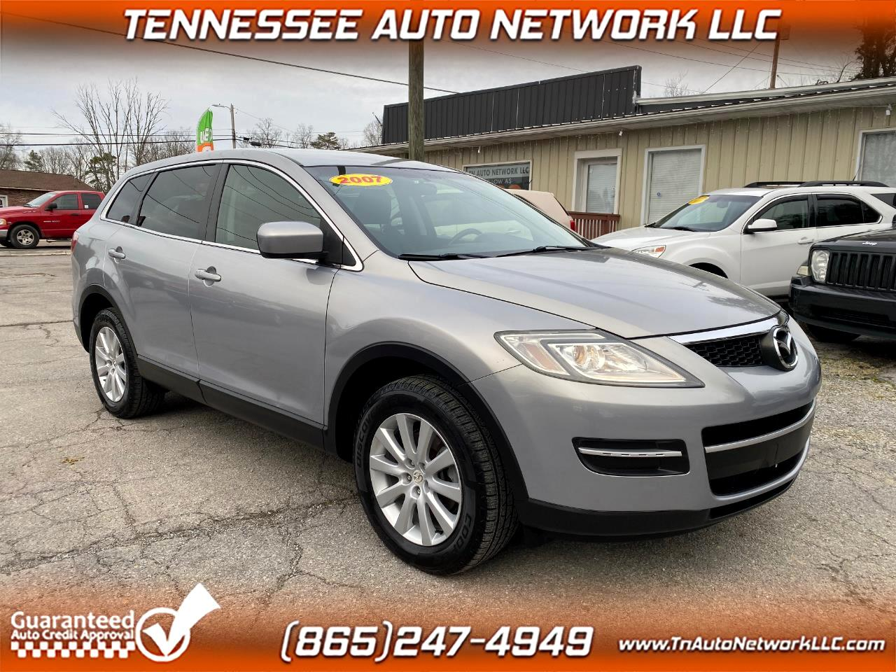 Mazda CX-9 Grand Touring FWD 2007