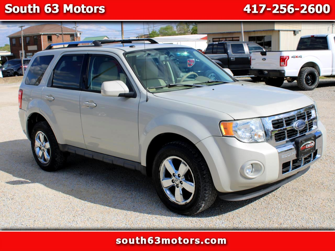 Ford Escape Limited FWD V6 2009