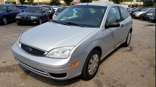 Ford Focus 2006 for Sale in Indianapolis, IN