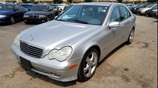 Mercedes-Benz C-Class 2004 for Sale in Indianapolis, IN