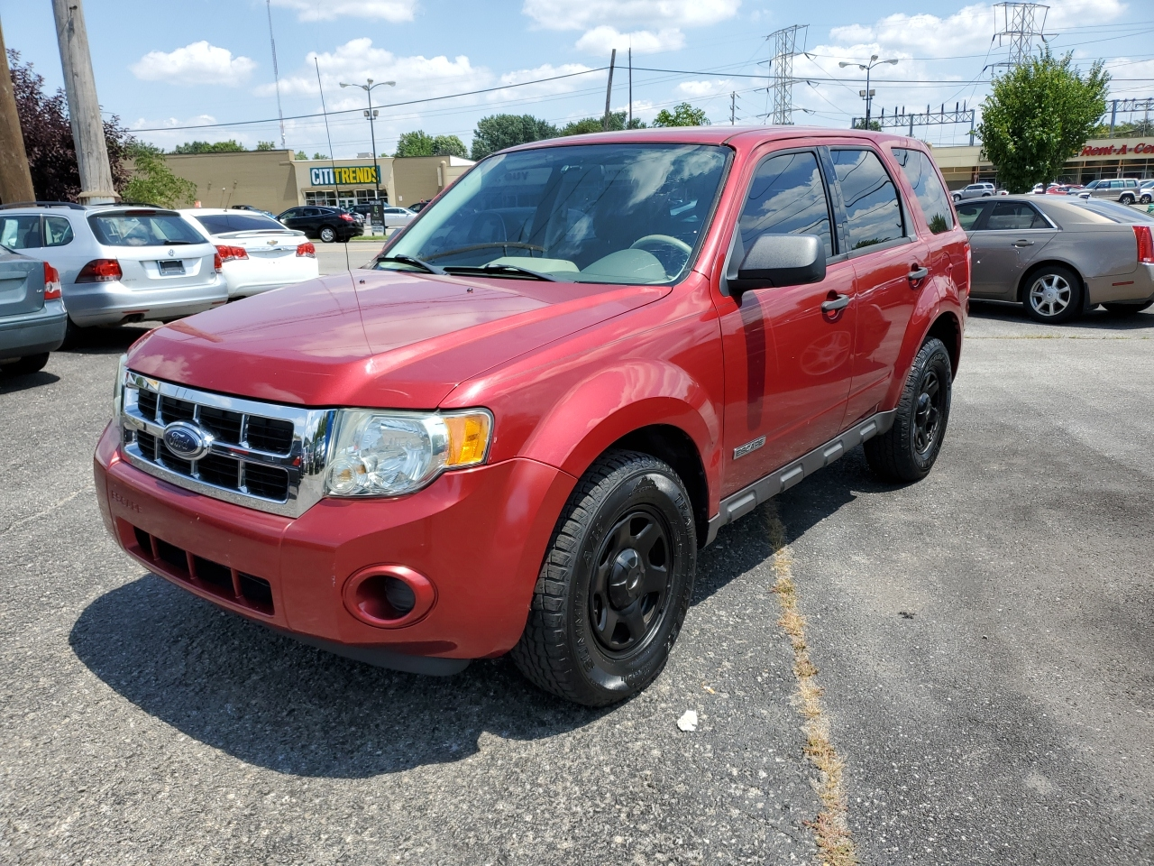 Ford Escape 2008 for Sale in Indianapolis, IN