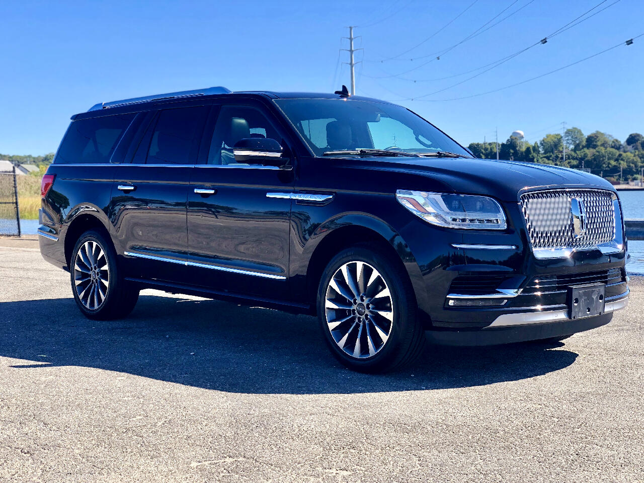 Lincoln Navigator L Select 4x4 2019