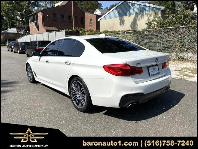 Used Bmw 5 Series Roslyn Heights Ny