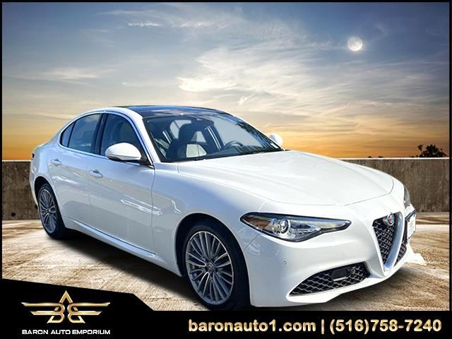 Used Alfa Romeo Giulia Roslyn Heights Ny