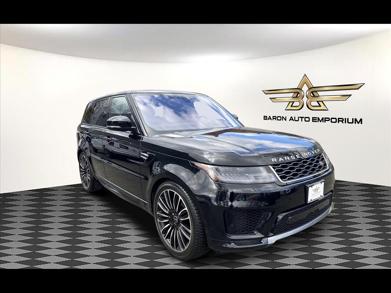 Used Land Rover Range Rover Sport Roslyn Heights Ny