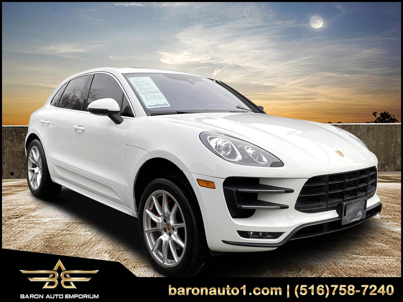 Used Porsche Macan Roslyn Heights Ny