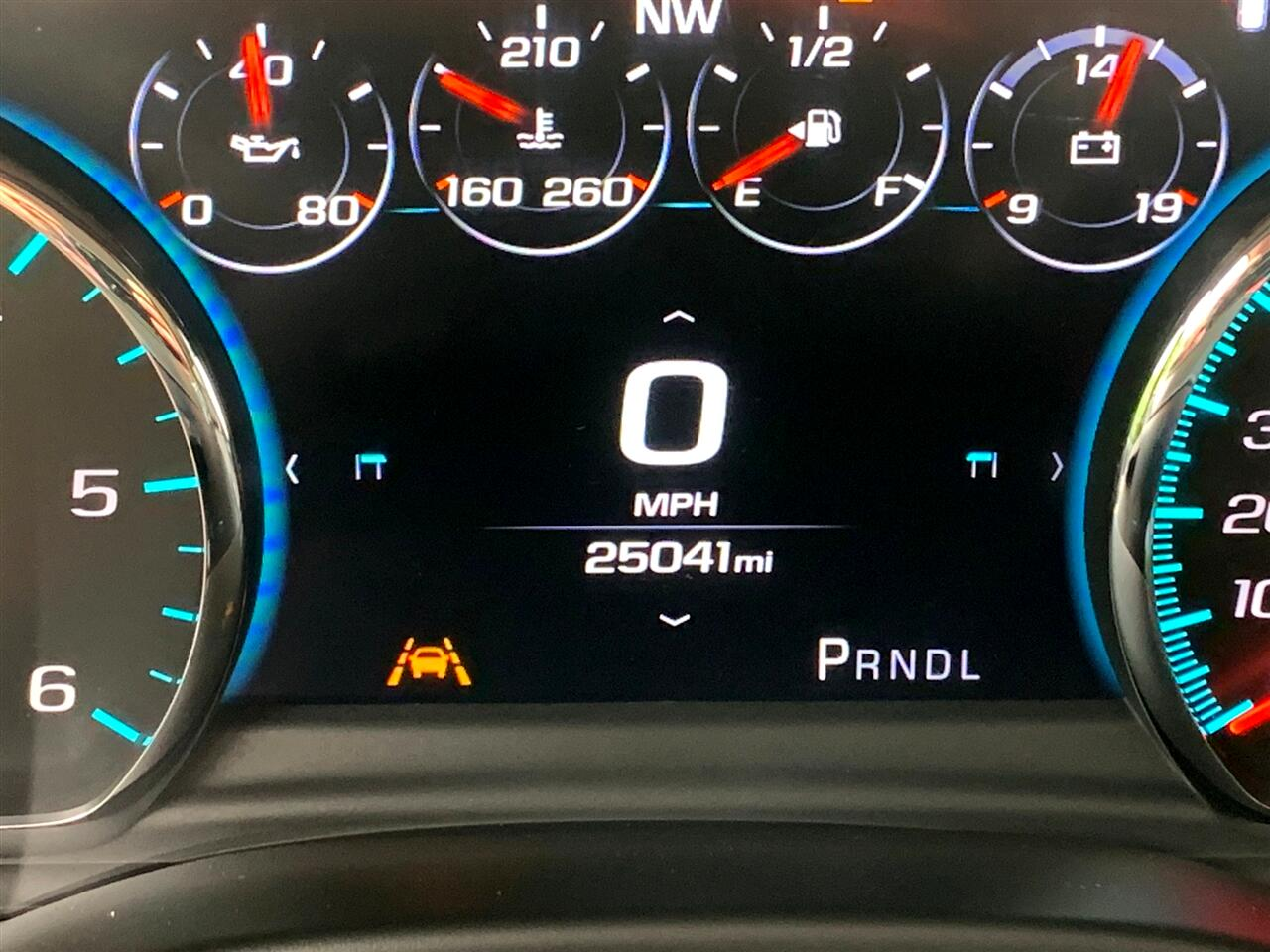 GMC Yukon Denali 4WD 2018