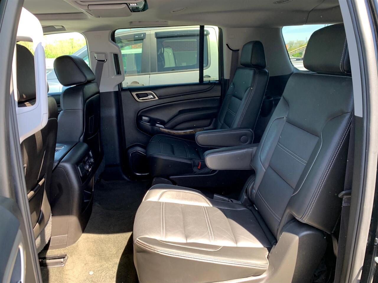 GMC Yukon XL Denali 4WD 2016
