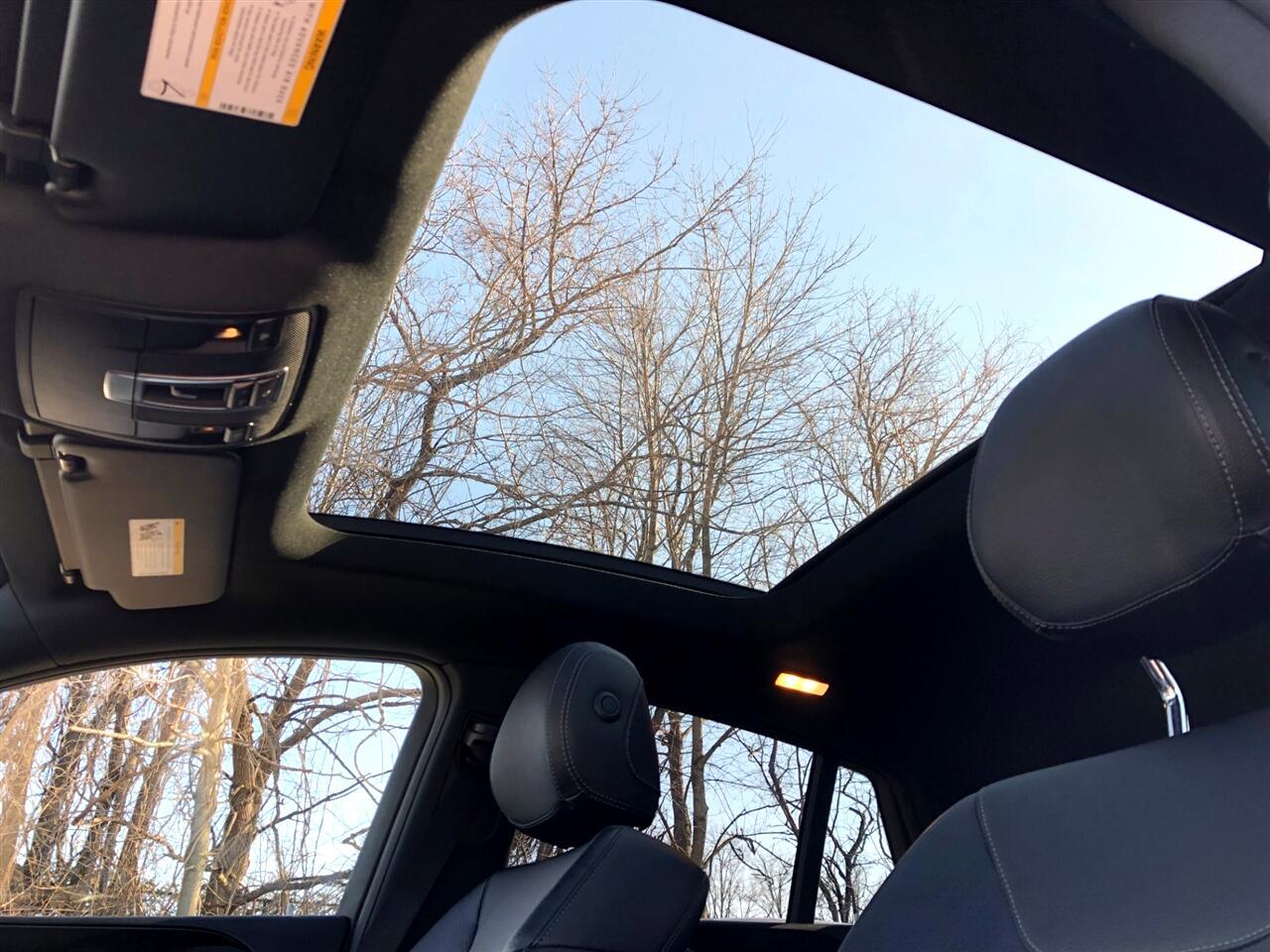 Mercedes-Benz GLE Class GLE400 4MATIC 2016