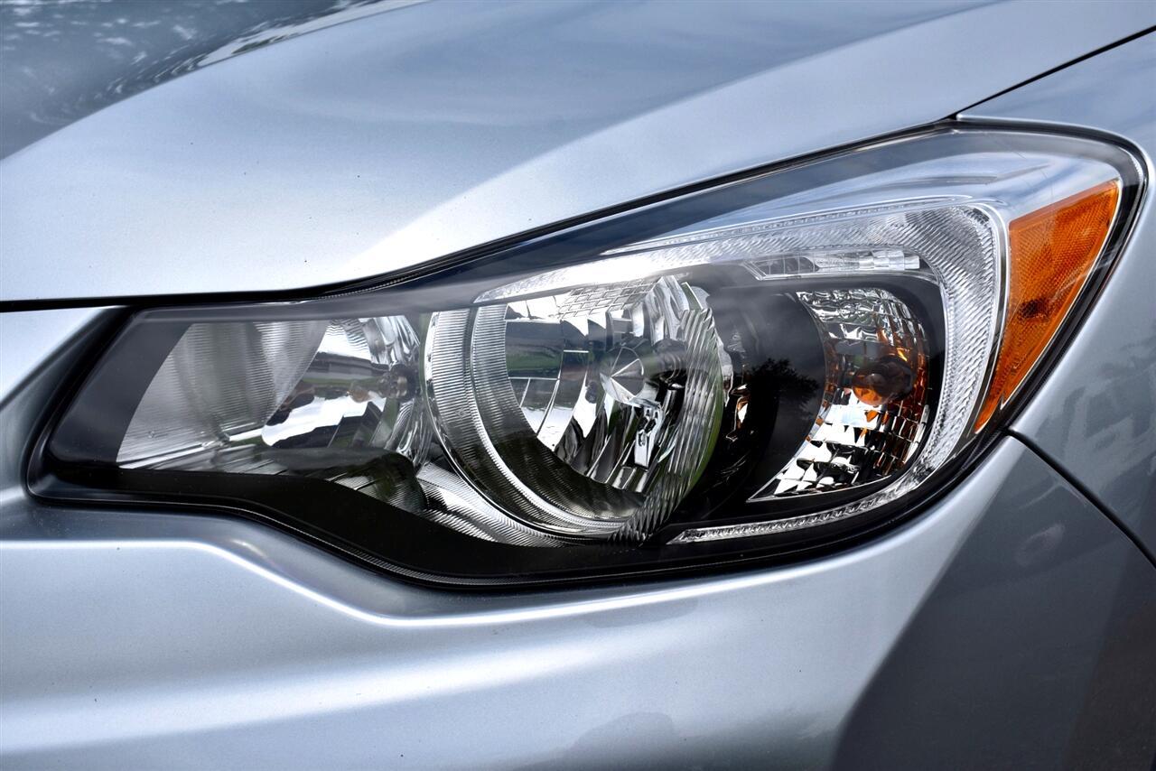 Subaru XV Crosstrek Hybrid 2.0i Touring 2014