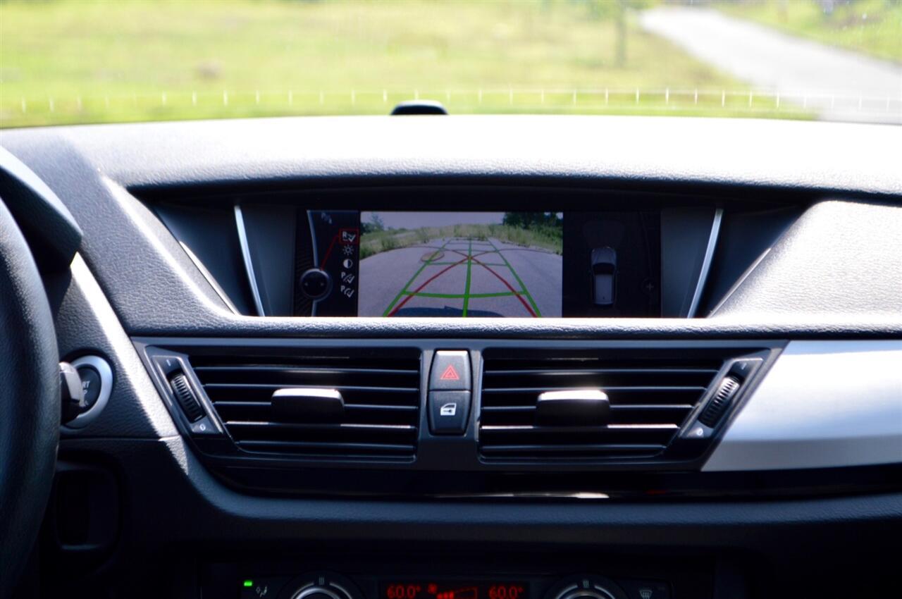 BMW X1 xDrive35i 2015