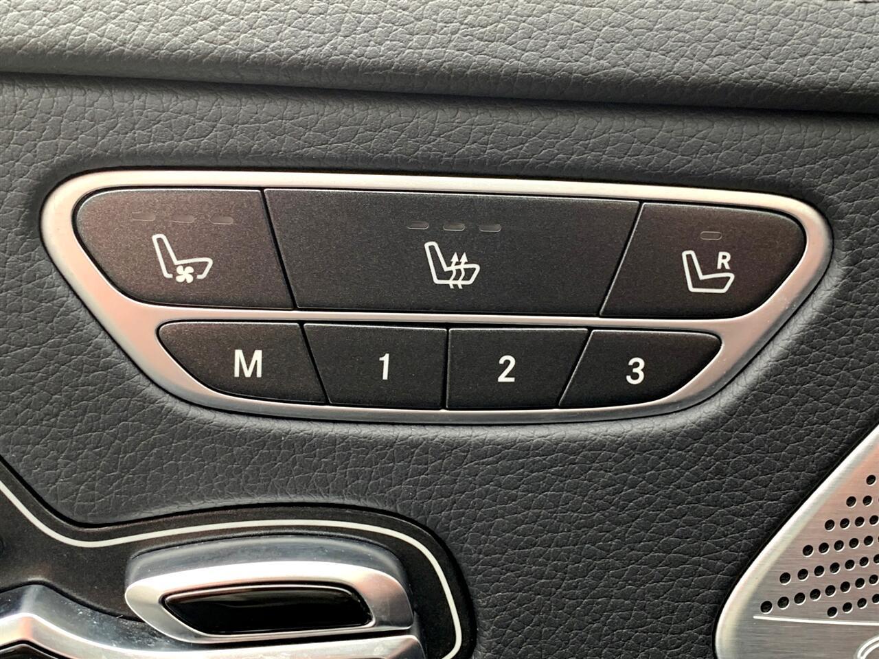 Mercedes-Benz S-Class S550 4MATIC 2016