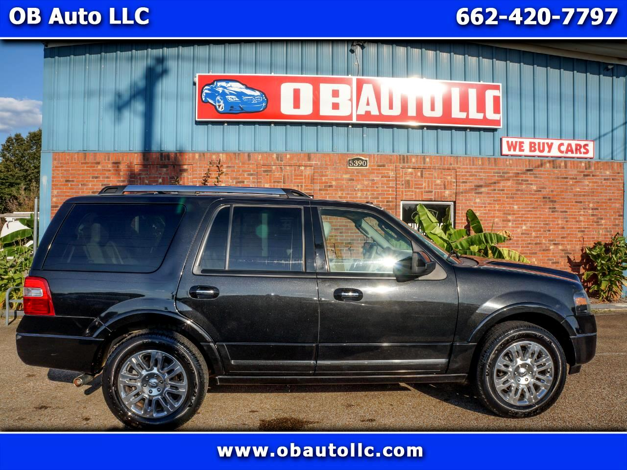 Ford Expedition Limited 2WD 2011