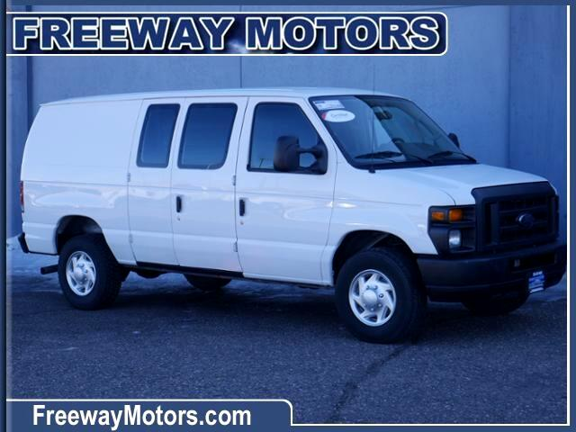 2012 Ford Econoline Super Duty Commercial