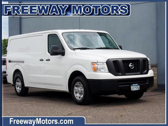 2013 Nissan NV Cargo S