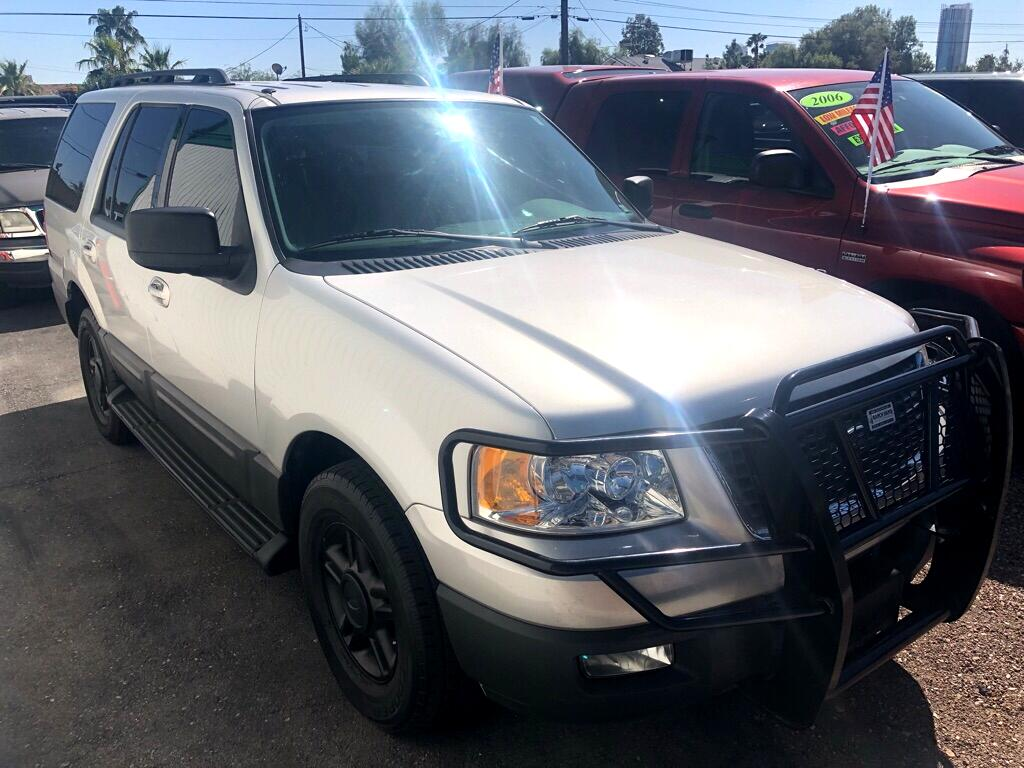 2005 Ford Expedition 5.4L Special Service