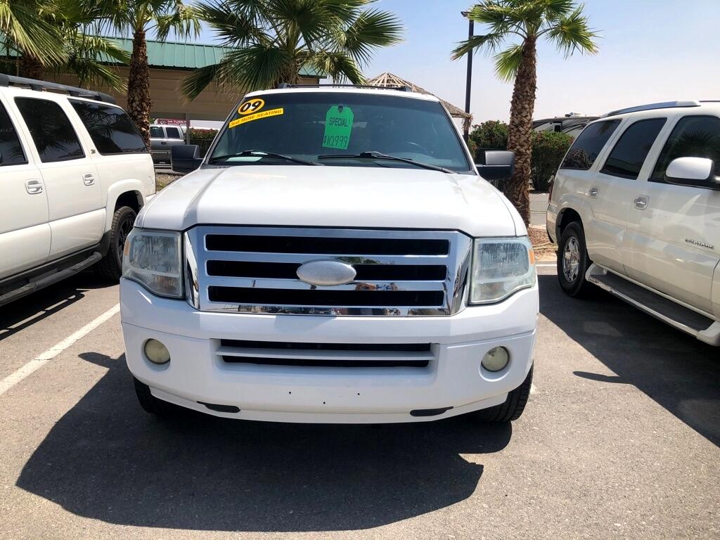 Ford Expedition XLT 2WD 2009