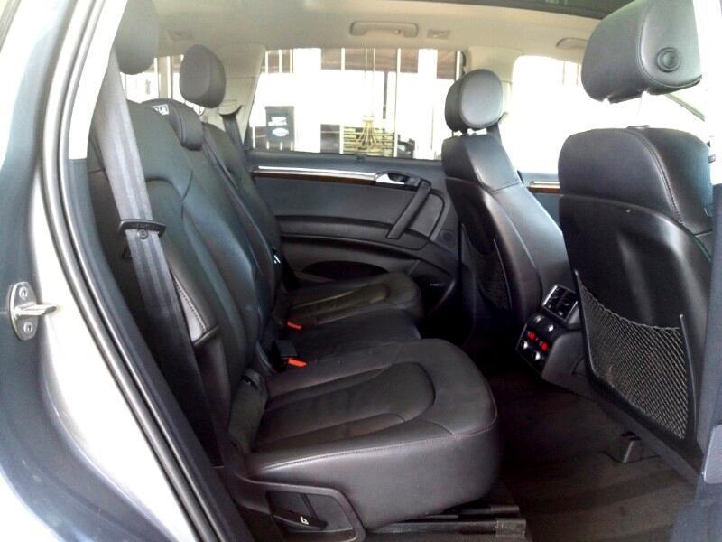 2011 Audi Q7 3.0 Premium quattro