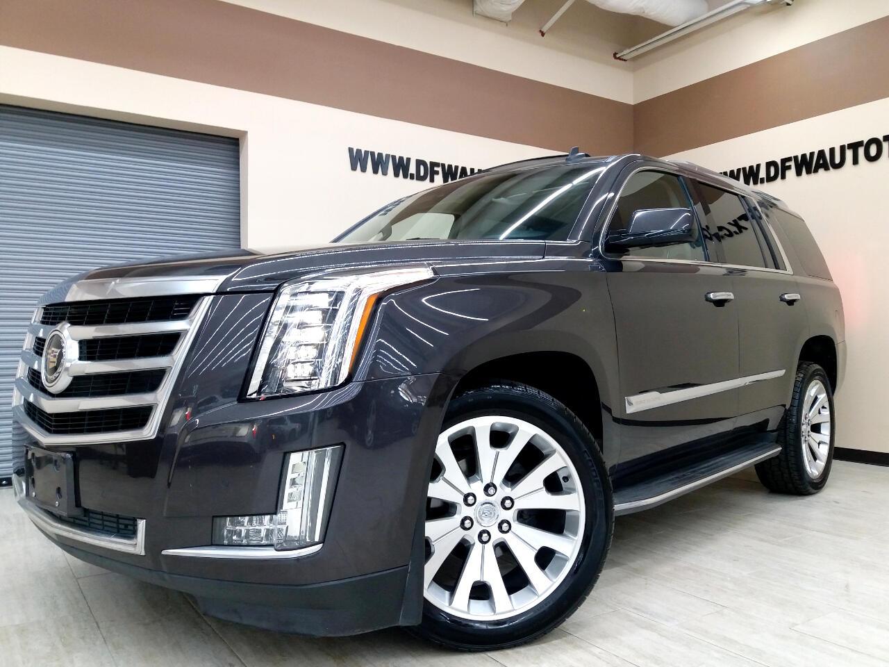 Cadillac Escalade Premium 2WD 2015