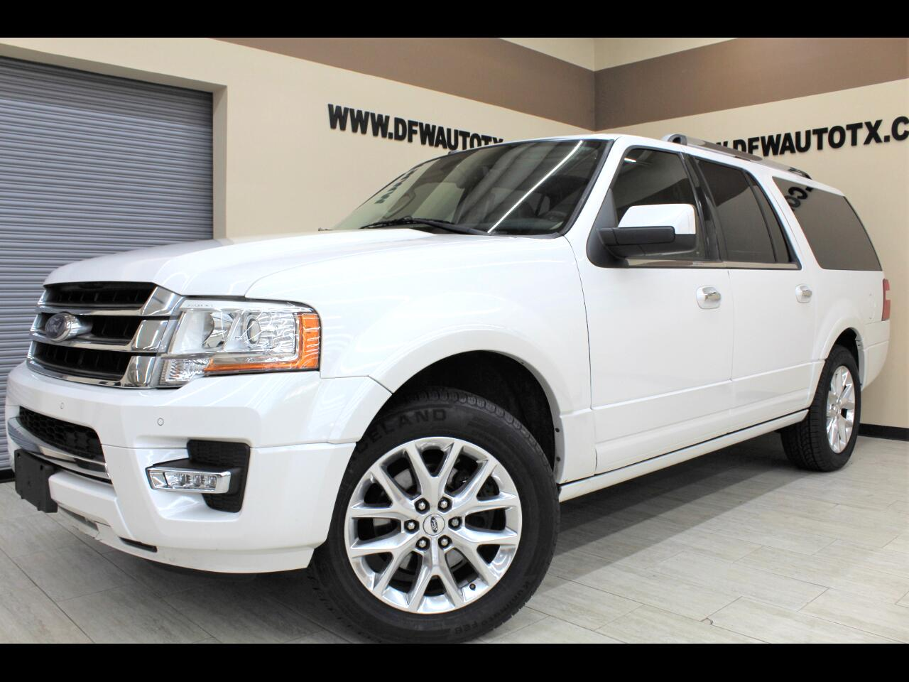Ford Expedition EL Limited 2WD 2015