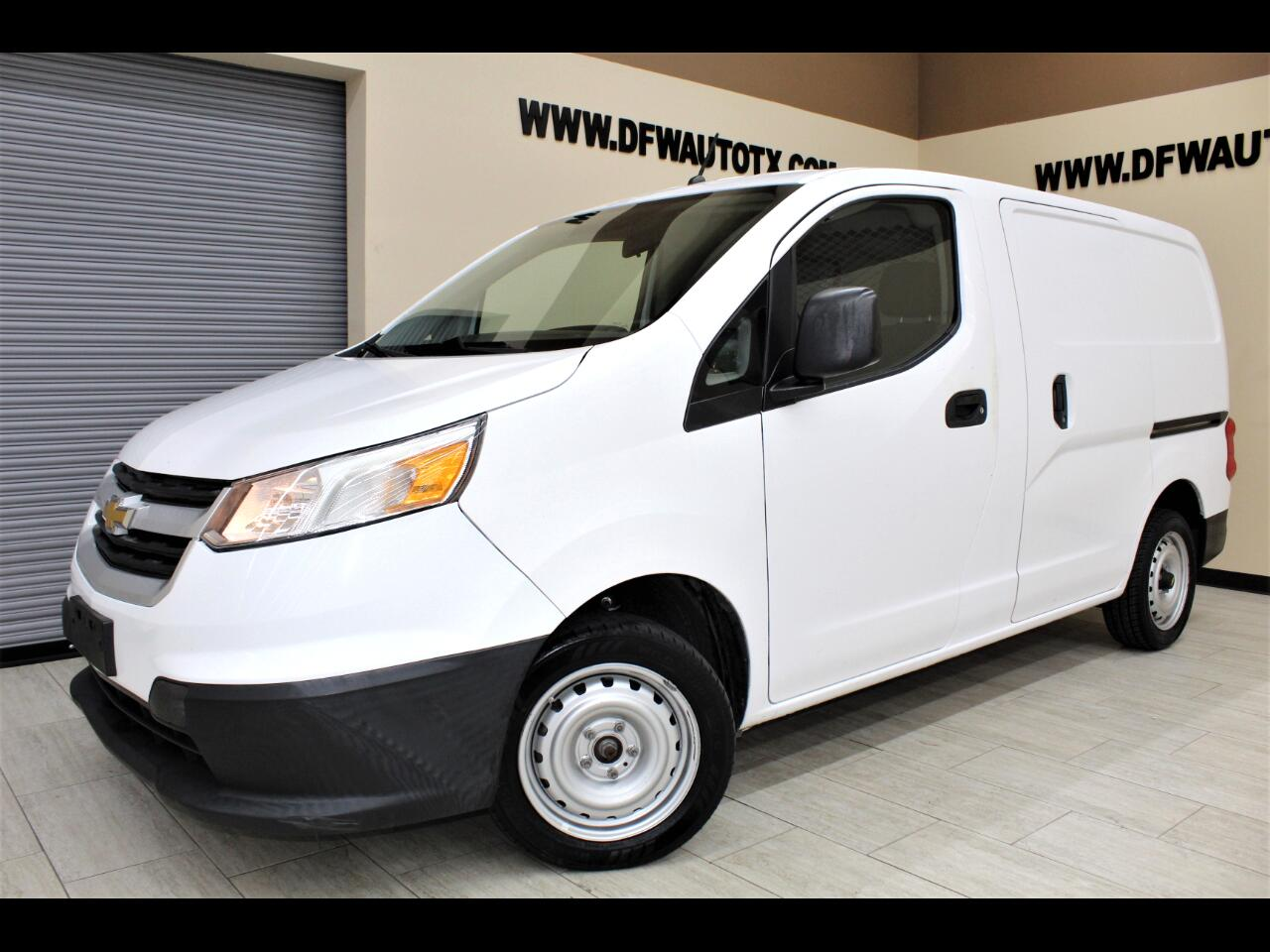 Chevrolet City Express 1LT 2015