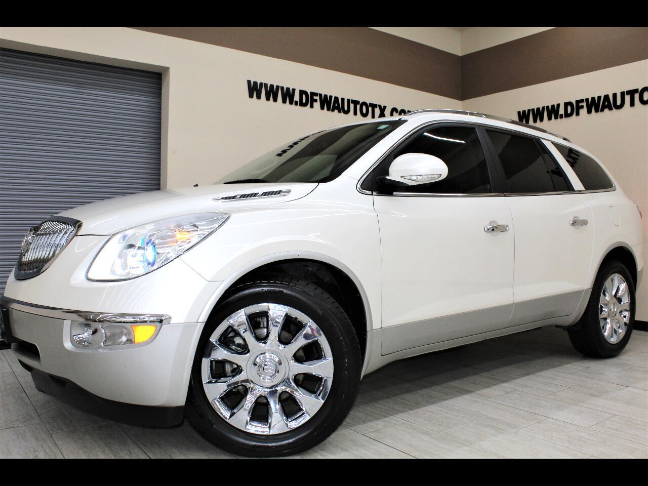 Buick Enclave Premium FWD 2012