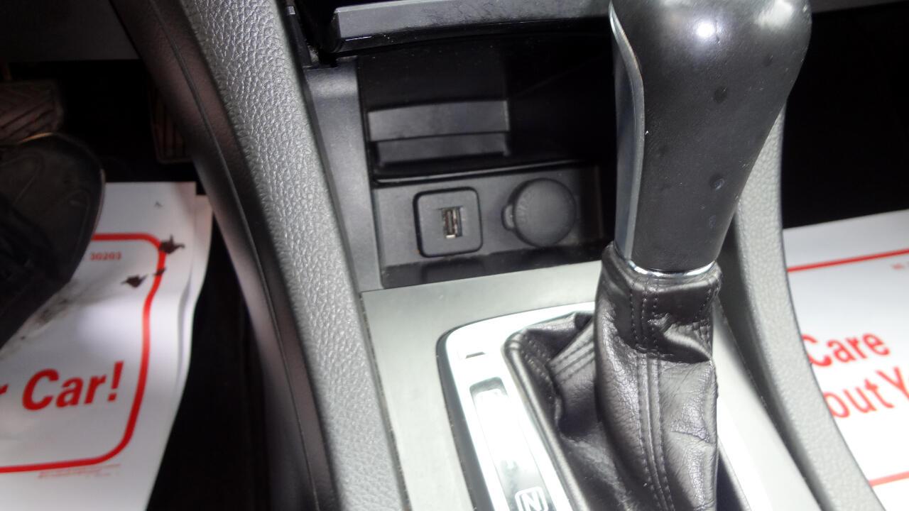 Suzuki Kizashi 4dr Sdn CVT AWD SE 2011
