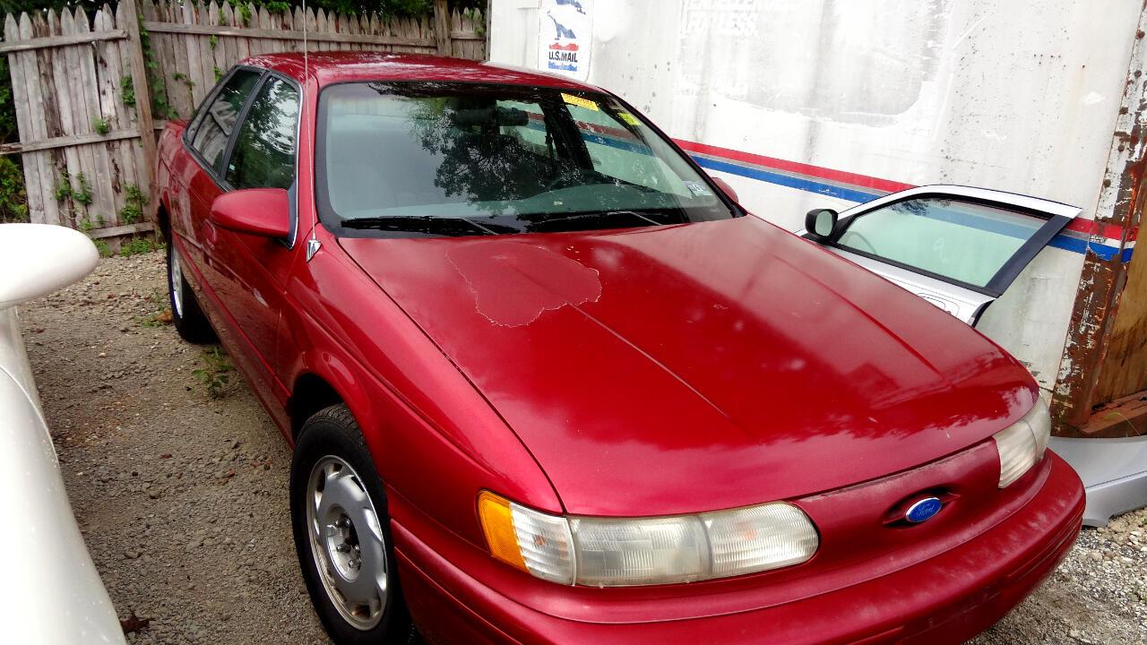 Ford Taurus GL 1995