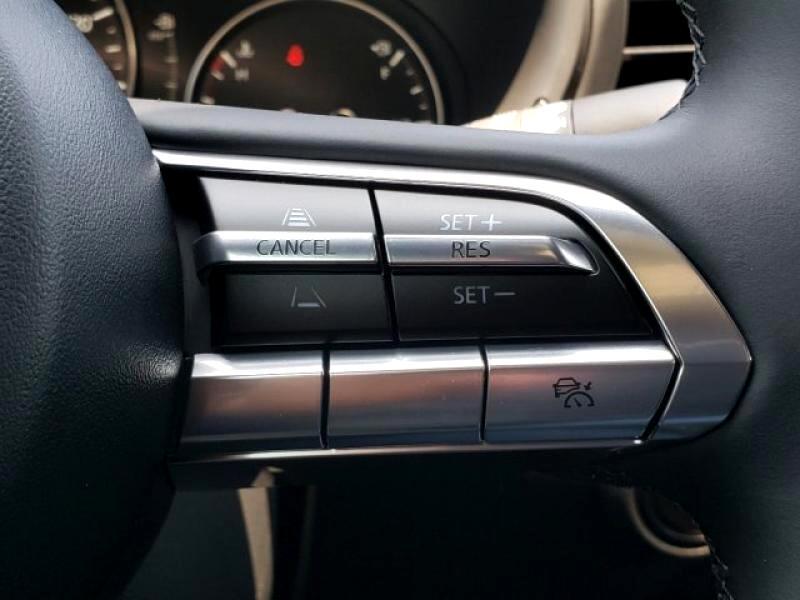 2019 Mazda MAZDA3 w/Preferred Pkg