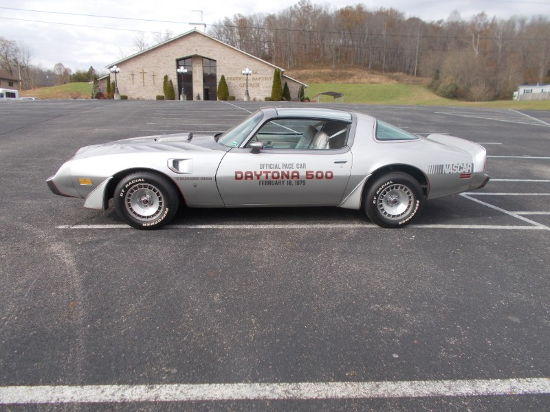 1979 Pontiac Trans Am T-TOPS
