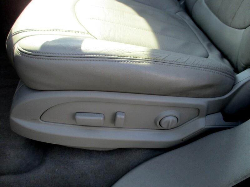 2009 Buick Enclave CXL AWD