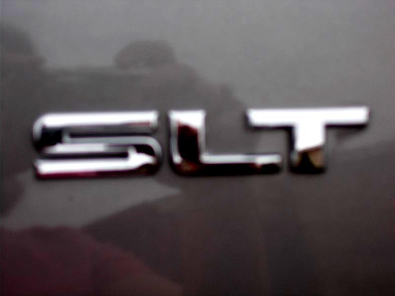 2012 GMC Terrain SLT1 AWD