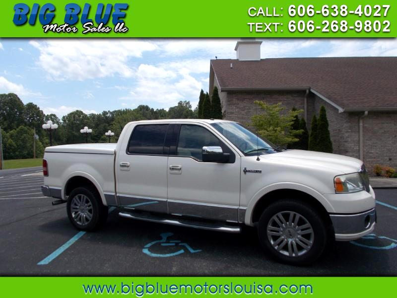 2008 Lincoln Mark LT 4WD
