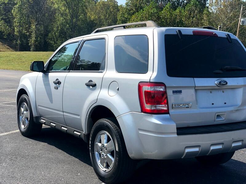 2012 Ford Escape XLT FWD