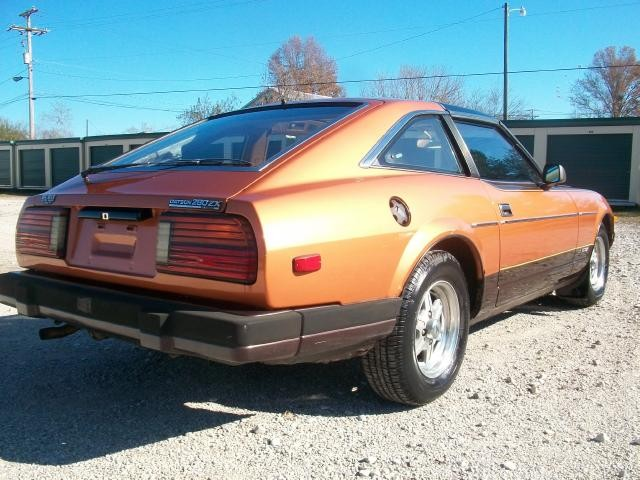 1982 Datsun 280ZX 2+2