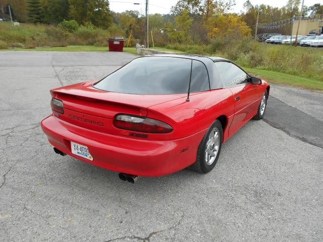 1994 Chevrolet Camaro Z28 Coupe
