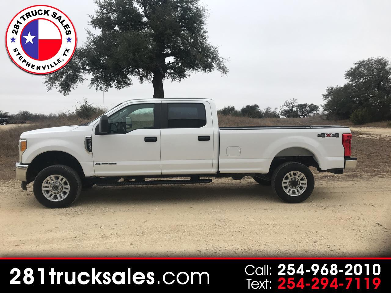 Ford F-350 8313 2017