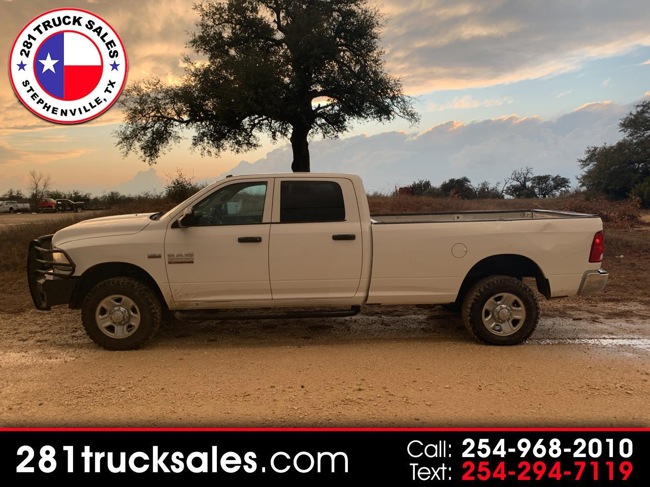 Used 2014 Ram 2500 For Sale In Stephenville Tx 76401 281