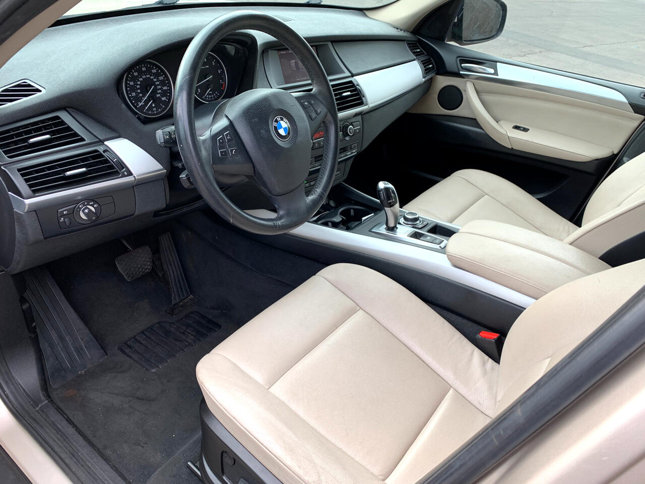 2013 BMW X5 AWD 4dr xDrive35i