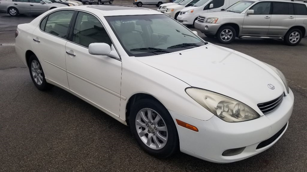 2004 Lexus ES 330 4dr Sdn