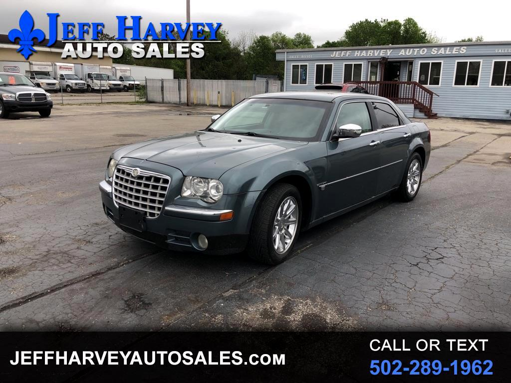 Chrysler 300 4dr Sdn 300C *Ltd Avail* 2005
