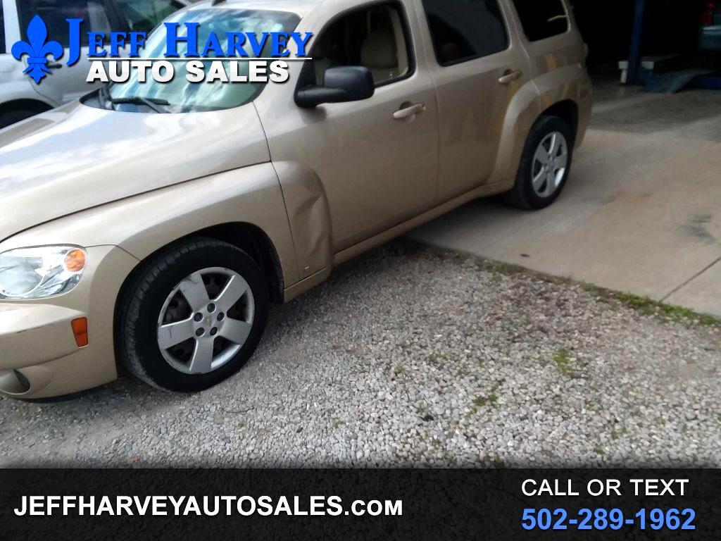 Chevrolet HHR FWD 4dr LS 2008