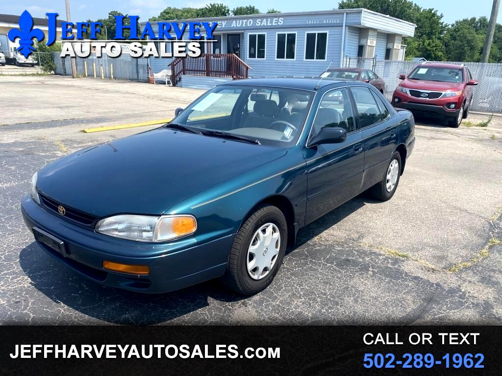 Toyota Camry 4dr Sdn XLE Auto 1996